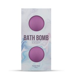 Dona - Fürdőbomba Sassy Trópusi Hőség Fürdő 140 gramm